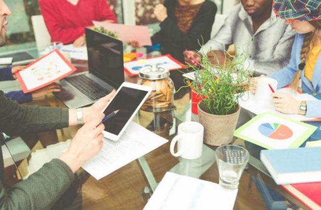 NEGÓCIO INOVADOR: Times inovadores podem ser a melhor ferramenta para um negócio inovador