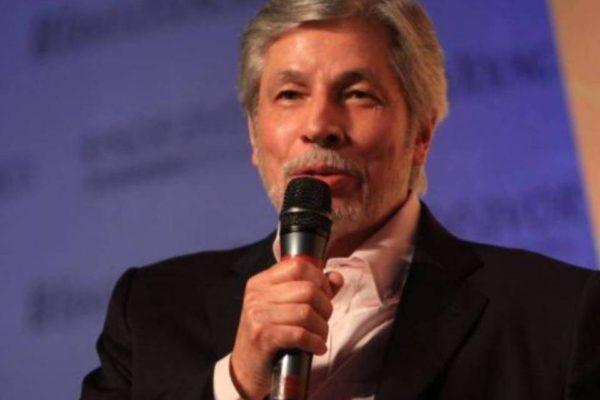 Luiz Seabra, fundador da Natura
