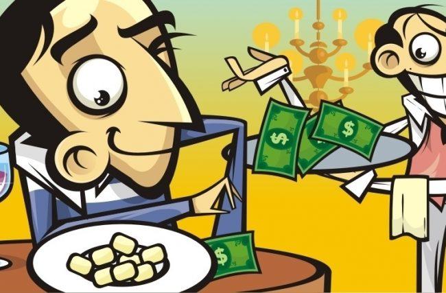 NEGÓCIOS DE ALIMENTAÇÃO: Tendências em negócios de alimentação