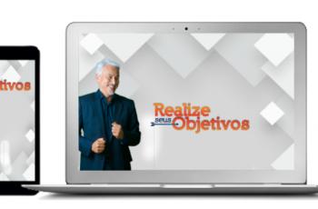 OBJETIVOS – Saiba como alcançar seus objetivos!