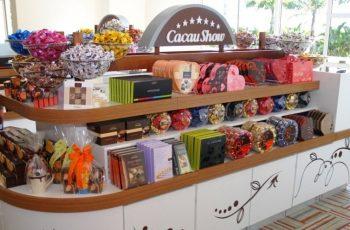 FRANQUIAS: Conheça os 50 quiosques mais baratos do Brasil