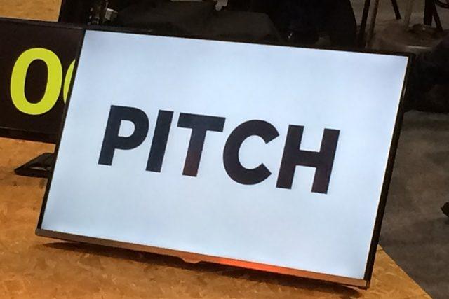 PITCH – Como Elaborar um Pitch (quase) Perfeito