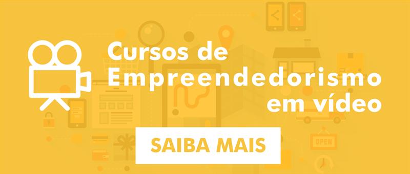 cursos de empreendedorismo