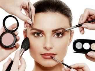 maquiagem, beleza, make up