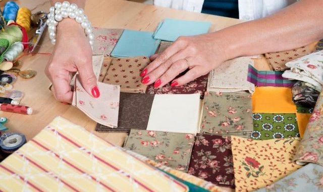 patchwork costura